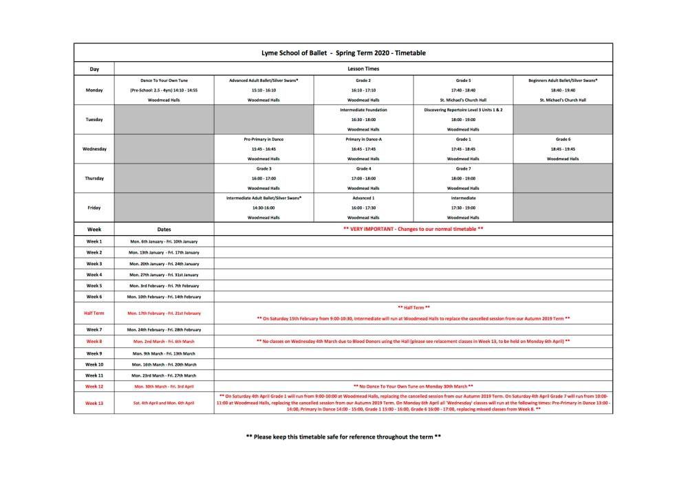 LSB - Spring 2020 Timetable FINAL .jpg